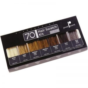 pivot point swatches and wefts
