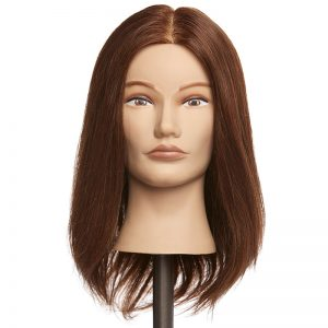 education mannequin head
