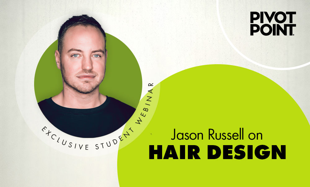 jason russell on hair design